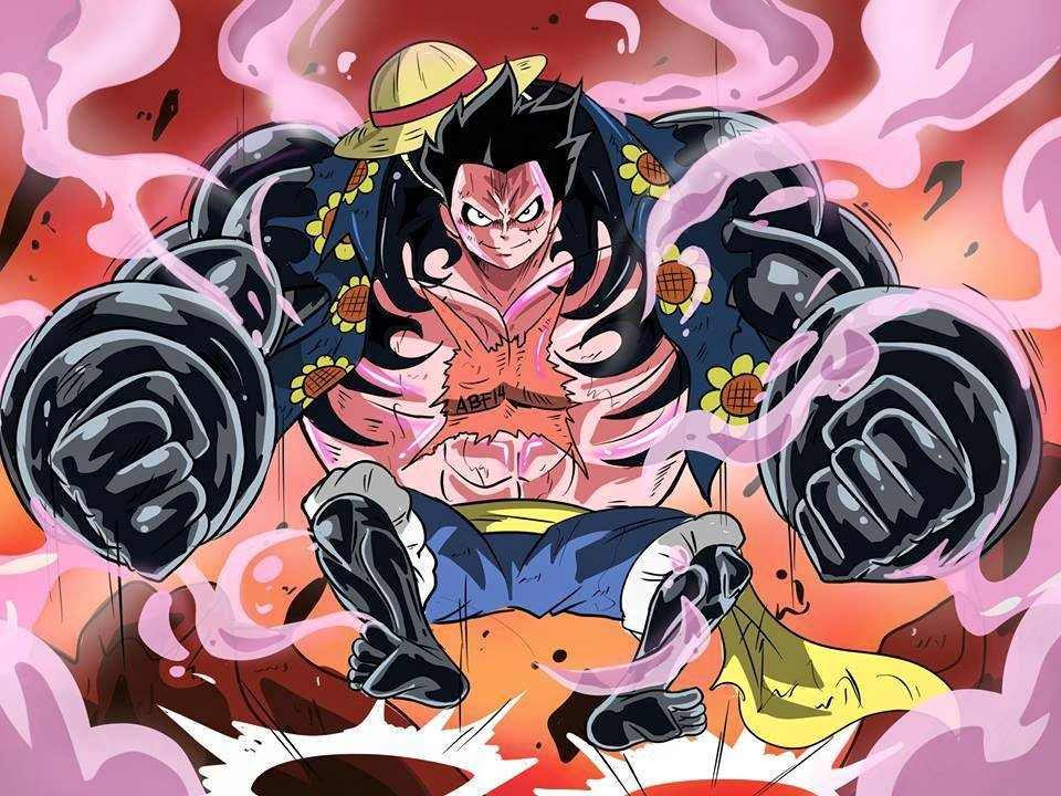 Now looking at it, luffy could have a few options if oda chooses, such as, luffy choosing one of the three systems i mentioned, just combined all three for gear 5, or just take all three and use it for gear 5, 6, and 7. Luffy S Potential Final Gear