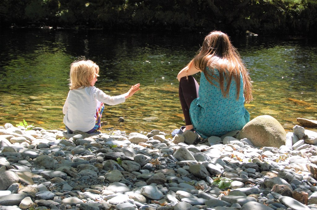 Natural parenting and why it is essential for the planet