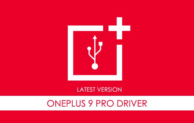 OnePlus 9 Pro Driver