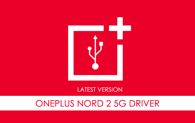 OnePlus Nord 2 5G Driver