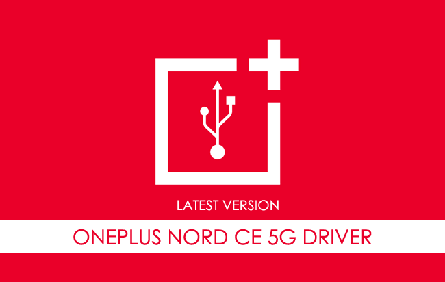 OnePlus Nord CE 5G Driver