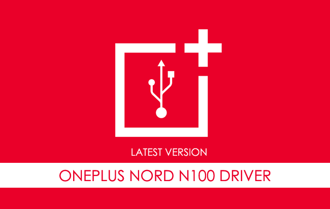 OnePlus Nord N100 Driver