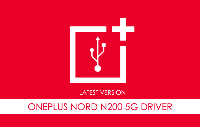 OnePlus Nord N200 5G Driver