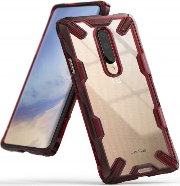 Ringke Fusion-X OnePlus 7 Pro Case