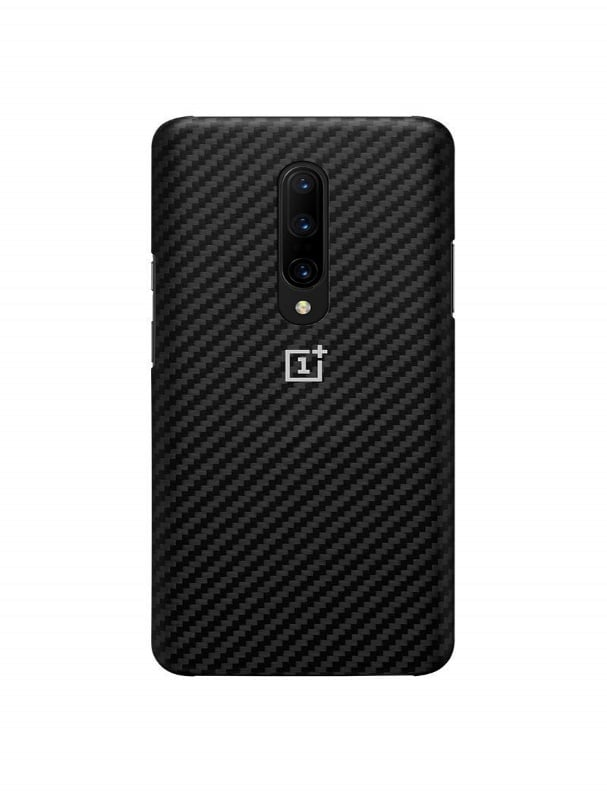 OnePlus 7 Pro Karbon Protective Case