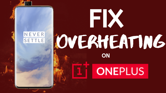 Heating Issue on OnePlus