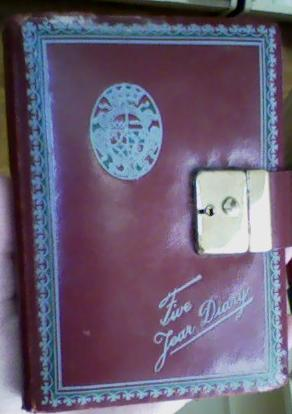 1933_five-year-diary_cover1