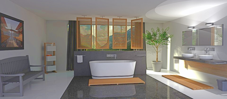 A Complete Guide for Designing a Bathroom