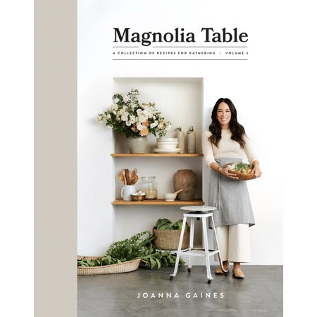 Joanna Gaines Magnolia Table Volume 2. Mother's Day Gift
