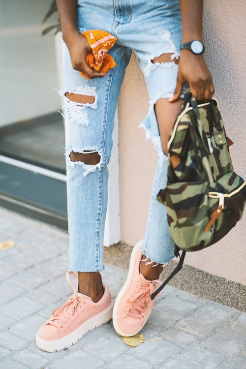 Wardrobe Basics for Women-Must Have Clothing Items-Good jeans