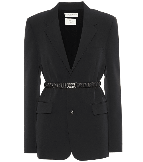 Wardrobe Bsics - Must-Have - Black Blazer