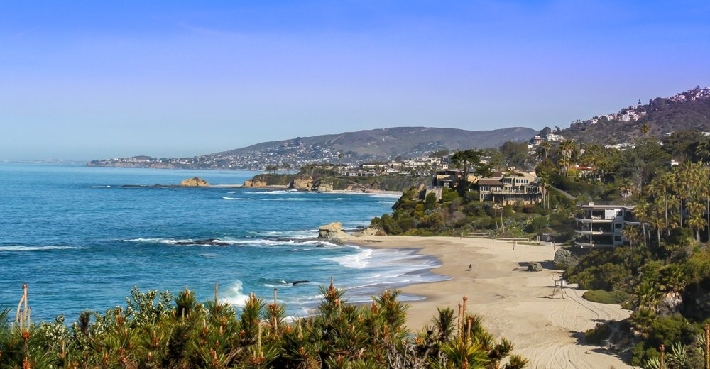 Laguna Beach Homes