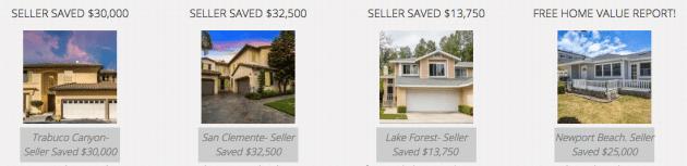 Orange County Discount Broker