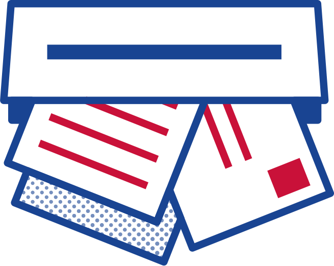 experts in postal management