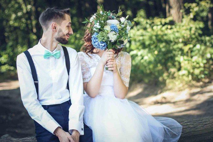6 consejos para fotografiar una boda