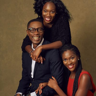 father days message to his daughters by pastor tony rapu