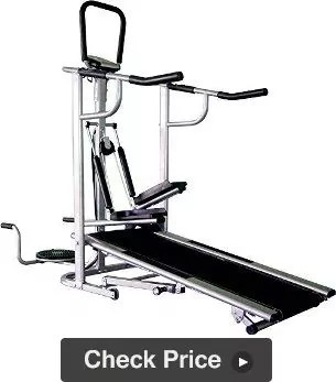 10 Best Manual Treadmills for Your Home Gym 2019