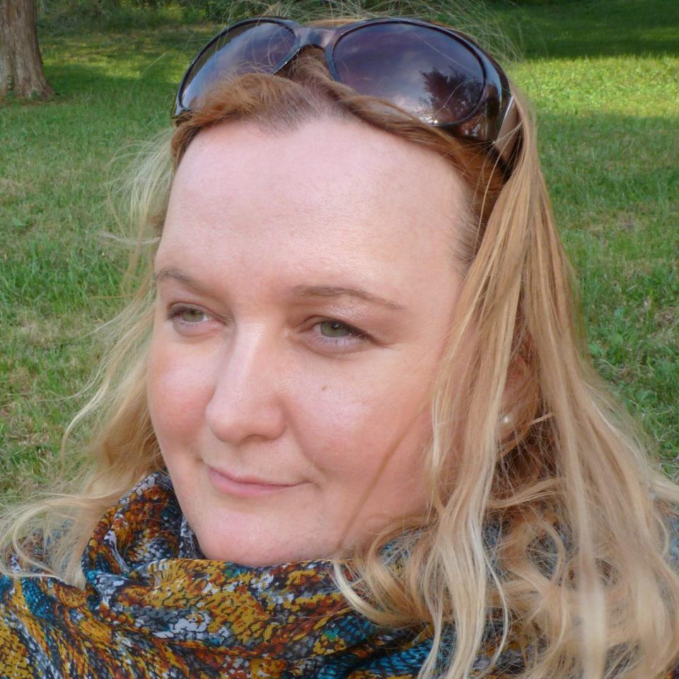 Joanna Williamson