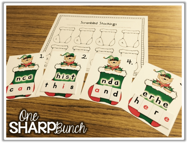 http://www.teacherspayteachers.com/Product/Holly-Jolly-Christmas-Math-Literacy-Writing-MORE-999029