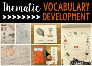 Building Vocabulay