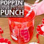 Poppin' Love Potion Punch Drink Recipe
