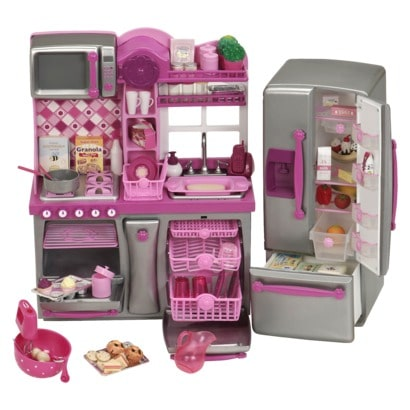 Image Result For Best Toy Kitchen Accessories Set
