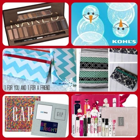 Christmas Wish List Giveaway by whatscookingwithruthie.com