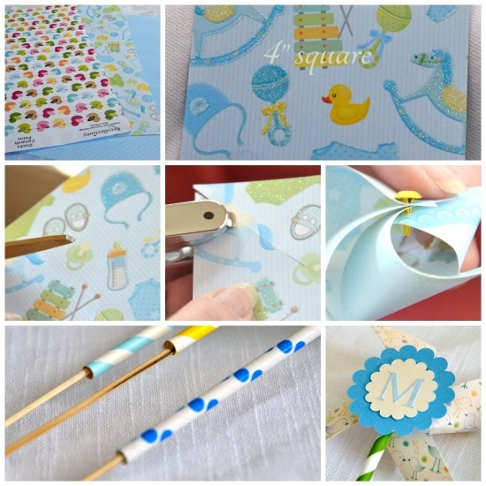 Cute Baby Shower Decorations Ideas