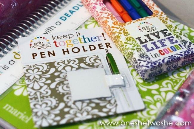 Best Custom Planner for Women! www.oneshetwoshe.com