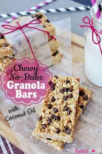 Chewy-No-Bake-Granola-Bars-with-Coconut-Oil-by-Five-Heart-Home_650pxTitle