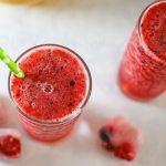 Sour Berry Fizz from Gina @ Kleinworth & Co. www.kleinworthco.com