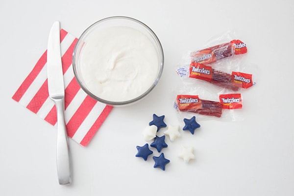 fourth of july candy