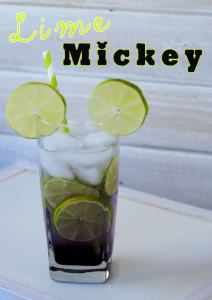 lime mickey