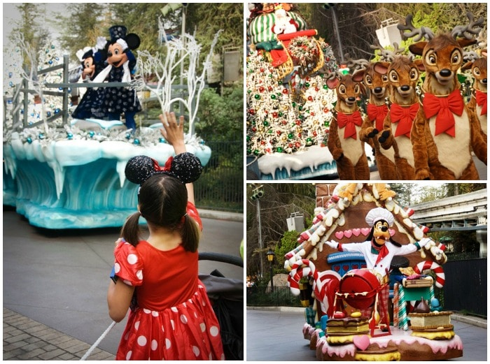 HolidayParadeCollage
