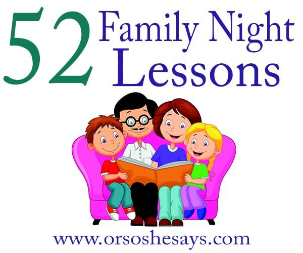 family night2
