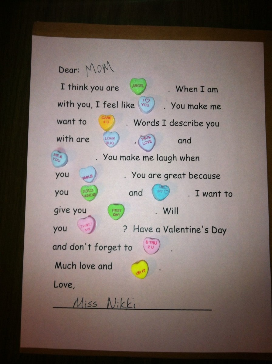 medium resolution of 3rd Grade Valentine's Day Class Party ~ 30 Ideas!! - Or so she says...