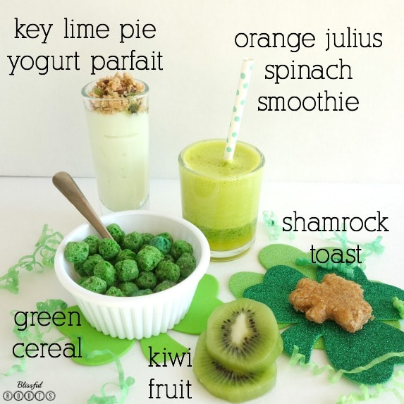 Green Breakfast