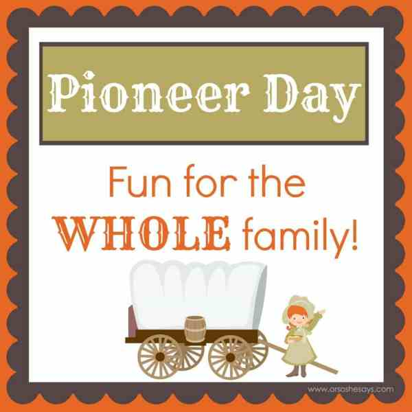 Pionner Day Family Night2