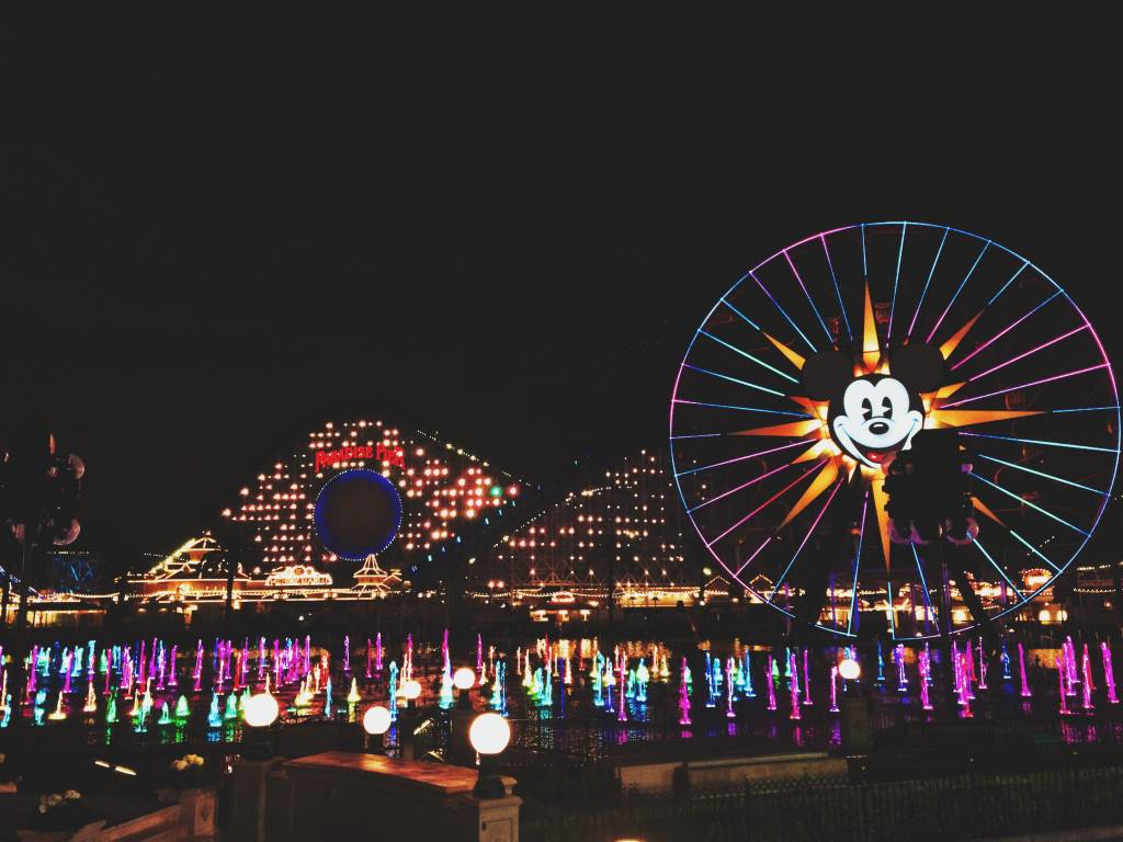 Halloween Time at Disneyland: What's Different for 2015