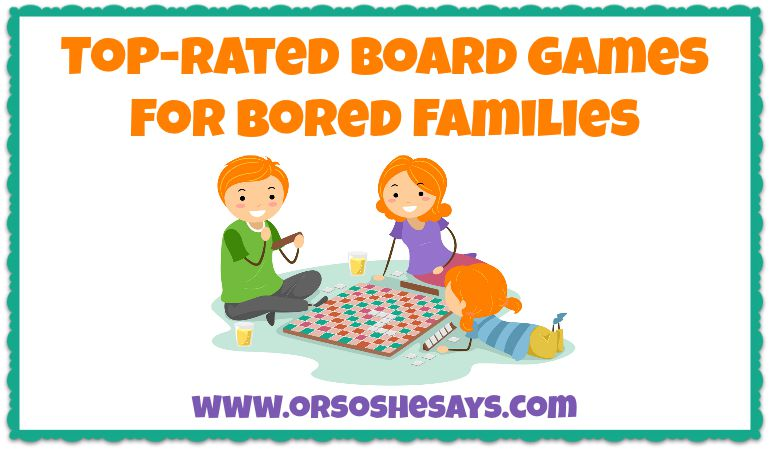 An awesome list of some great board games you've never heard of!