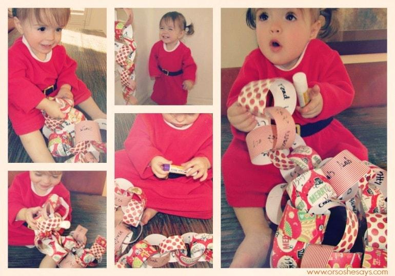 Nice List Advent Calendar - A Fun DIY for the Kids!