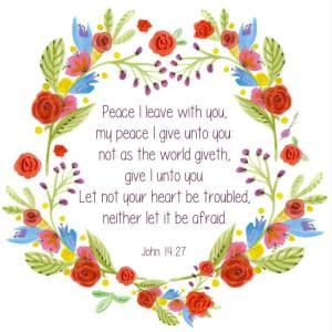 PeacePrintable