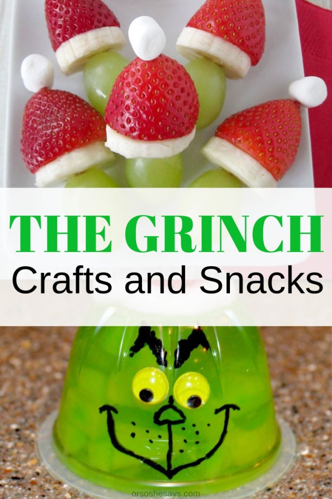 the grinch day 4