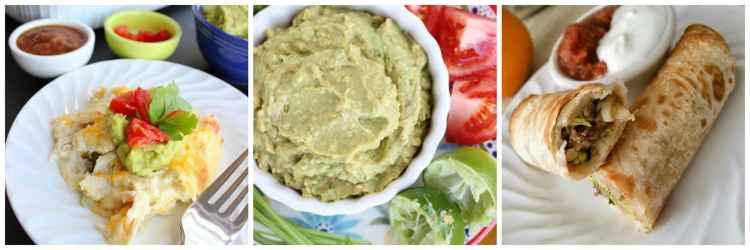 salsa faves
