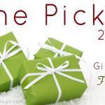 Gift Ideas for Families ~ She Picks! 2016 www.orsoshesays.com