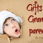 Gifts for Grandparents ~ She Picks! 2017 #shepicks