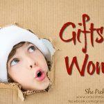 Gifts for Women ~ She Picks! 2017 Gift Guide #shepicks