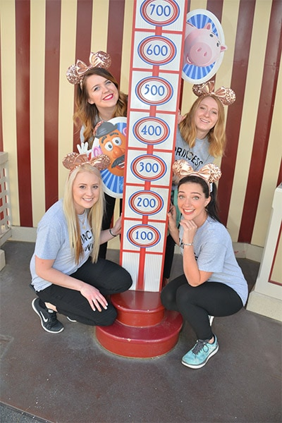 If you're looking for the perfect family vacation destination, but you worry your teens won't have fun in a place like Disneyland, then check out today's post with tips for taking teens to the Happiest Place on Earth! www.orsoshesays.com #disney #disneyland #disneyblogger #disneyforteens #familyvacationdestination #ldsblogger #mormonblogger #lds #mormon #familyvacation #disneytips #disneyvacation