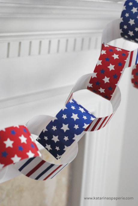 fourth-of-july-paper-chain