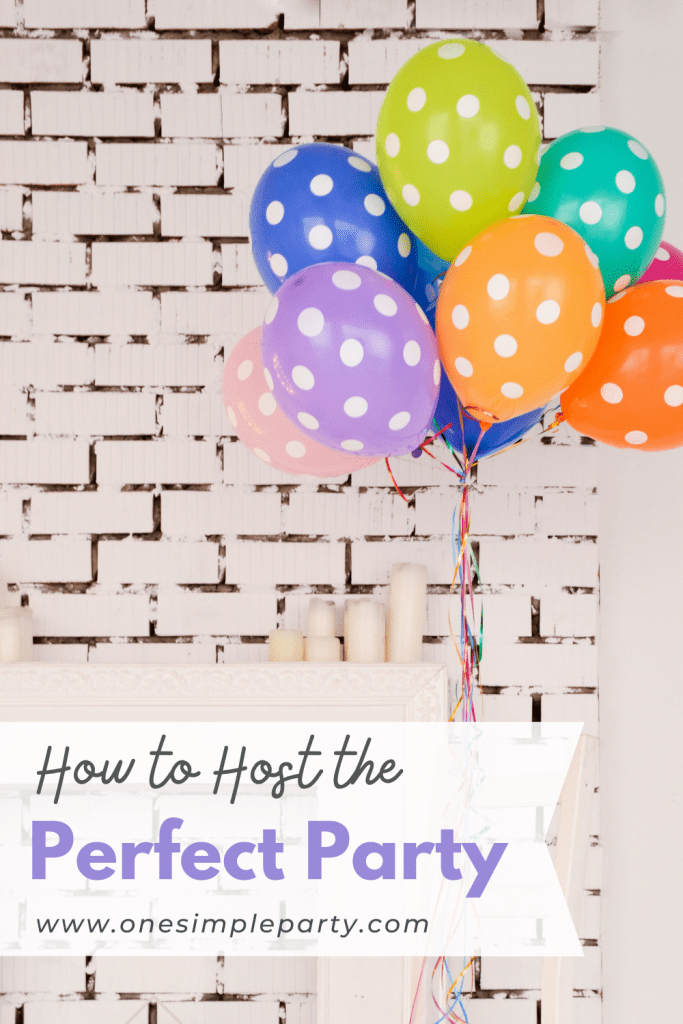 host-a-party